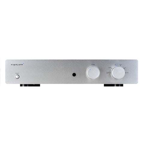 Exposure 3010S2D Preamplifier
