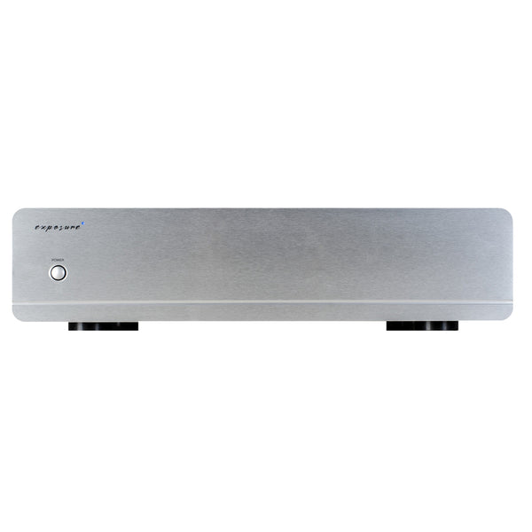 Exposure 3010S2 Stereo Power Amplifier - AUDIONATION