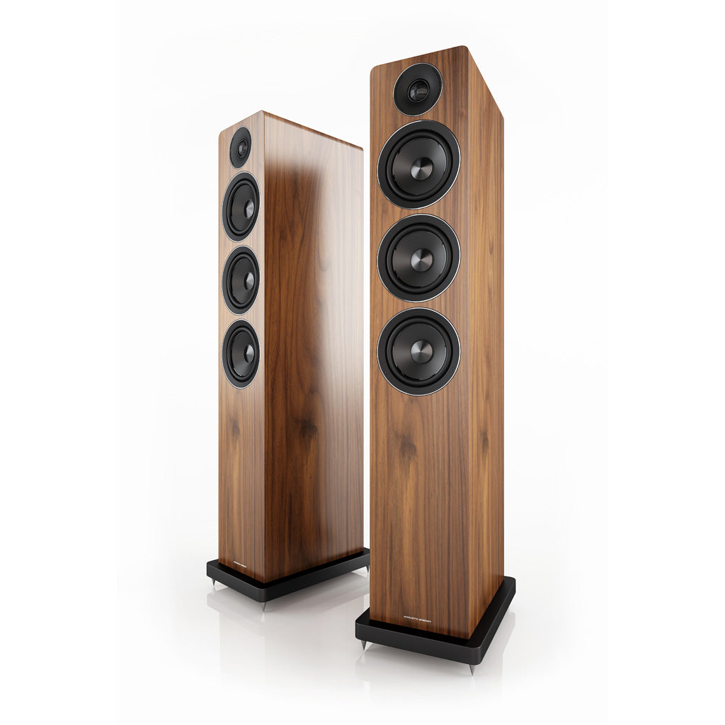 AE120 Floorstanding Speakers