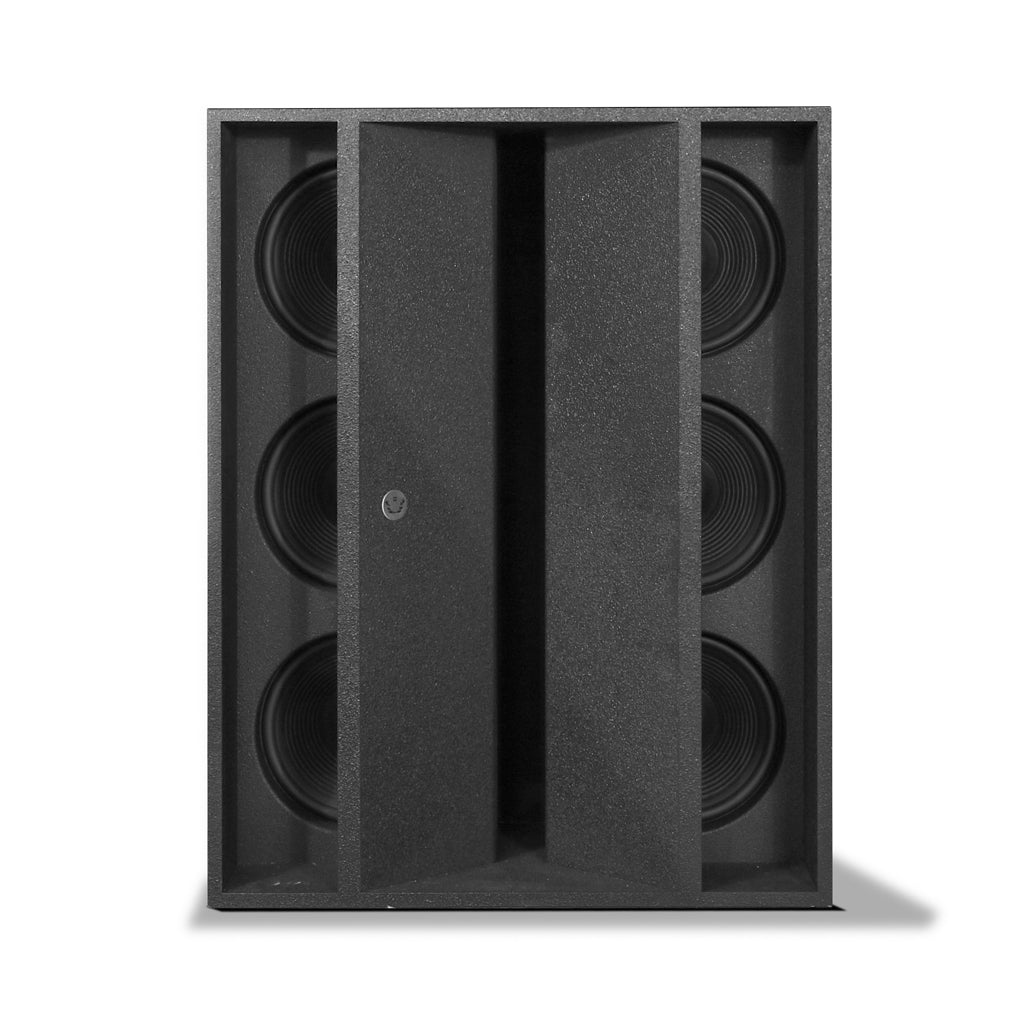 Artcoustic Performance PS6 Subwoofer | AUDIONATION