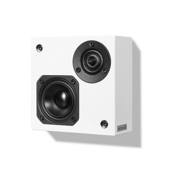 Artcoustic Target Mini SL Speakers - AUDIONATION