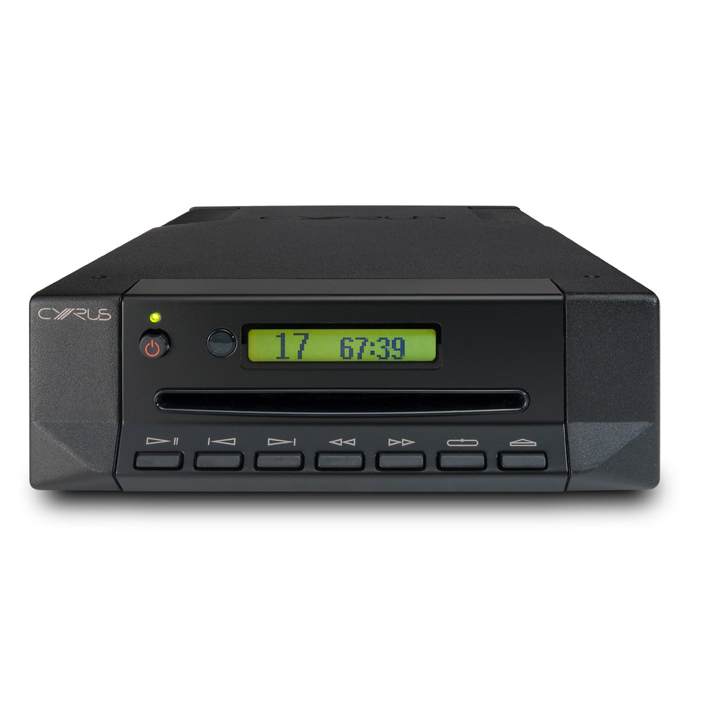 CDi CD Player