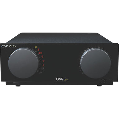 Cyrus ONE Cast Integrated Amplifier