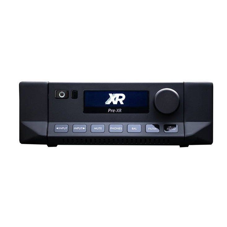 Pre XR | Pre-amplifer and DAC