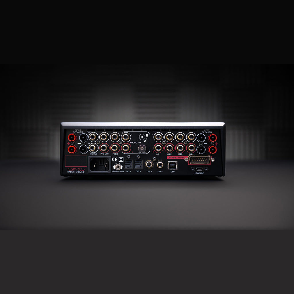 i9 XR Integrated Amplifier