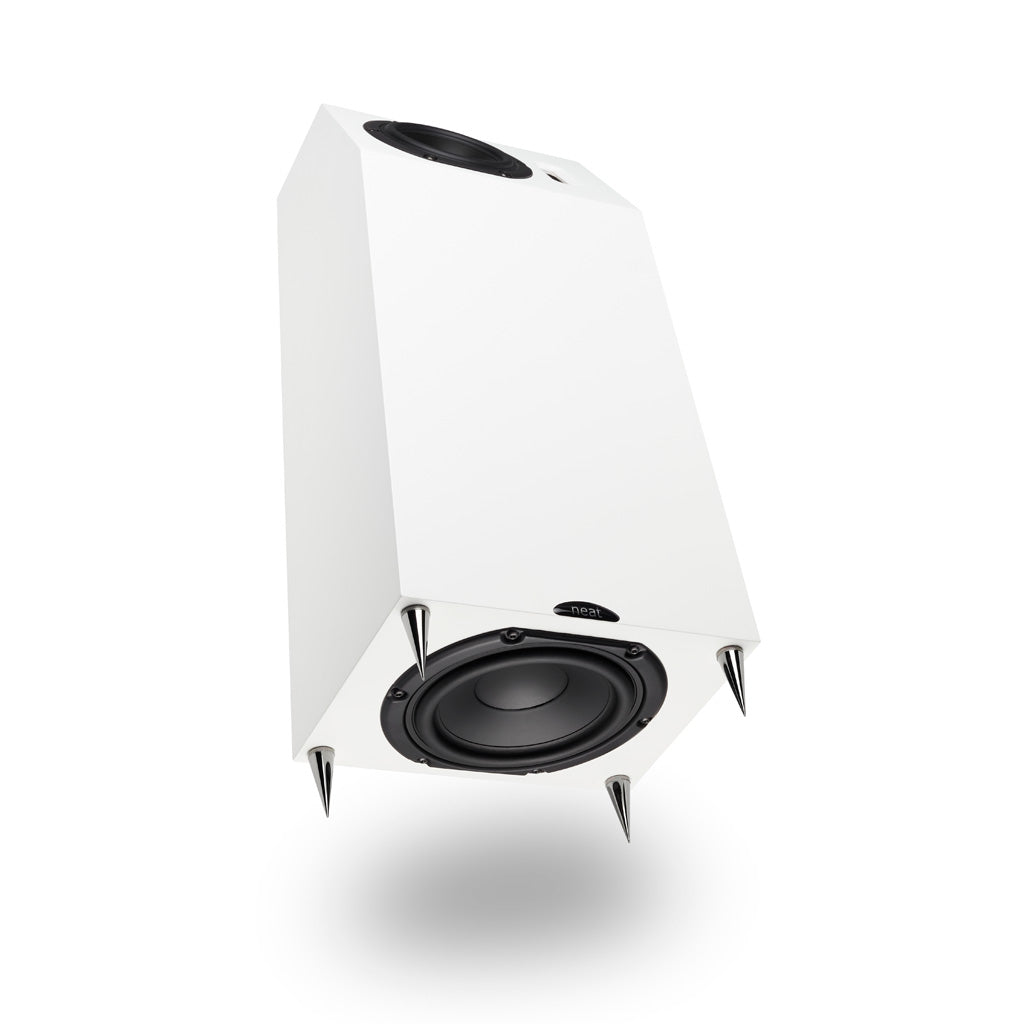 Iota Alpha Micro Floorstanding Speakers