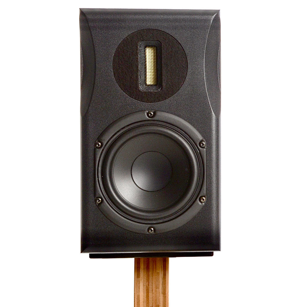 Ministra - Isobaric Bookshelf Speakers