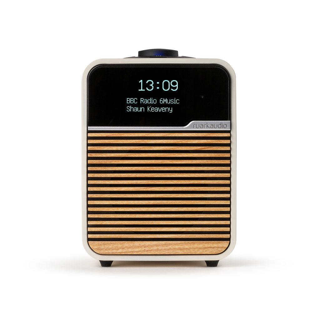 R1 MK4 Clock Radio (Ships early January)