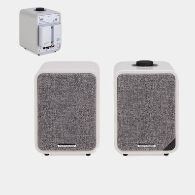 Ruark Audio MR1 Bluetooth Speaker / Backpack Bundle | AUDIONATION