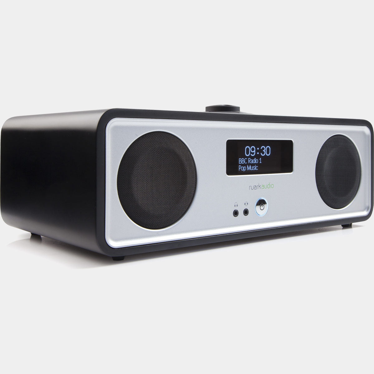Ruark Audio R2 Streaming Music System | AUDIONATION