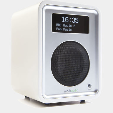 Ruark Audio R1 MK3 Bluetooth Clock Radio | AUDIONATION