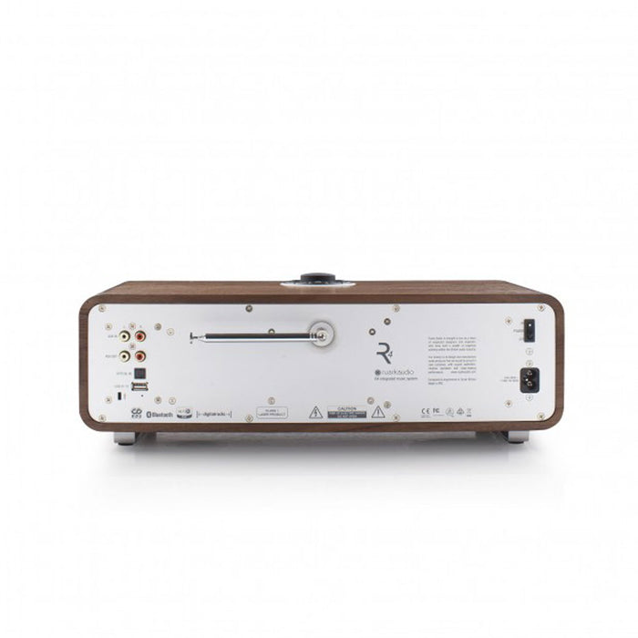 Ruark Audio R4 Integrated Music System | AUDIONATION