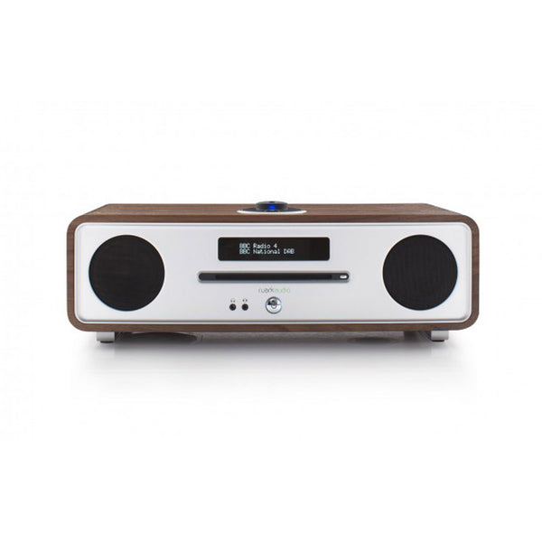 Ruark Audio R4 Integrated Music System - AUDIONATION