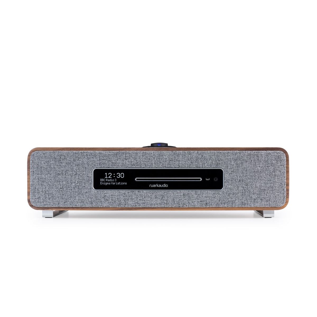 Ruark Audio R5 Streaming Music System | AUDIONATION