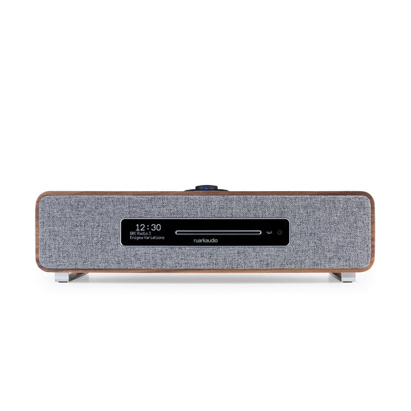 Ruark Audio R5 High Fidelity Music System - AUDIONATION