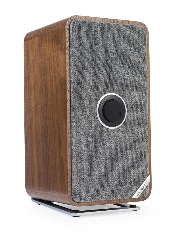 Ruark Audio MRx Connected Wireless Speaker | AUDIONATION