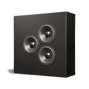 Artcoustic Spitfire Control 3 Subwoofer Angle