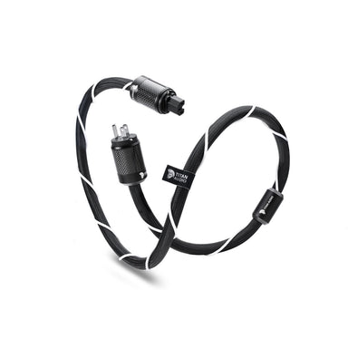 Titan Audio Chimera Signature Power Cord | AUDIONATION