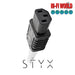 Titan Audio Styx Power Cord | AUDIONATION