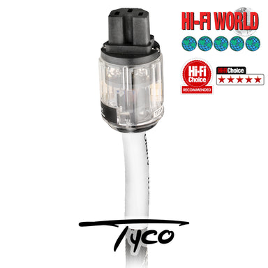 Titan Audio Tyco Power Cord | AUDIONATION