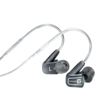 Ultrasone Earphones - IQ Pro | AUDIONATION