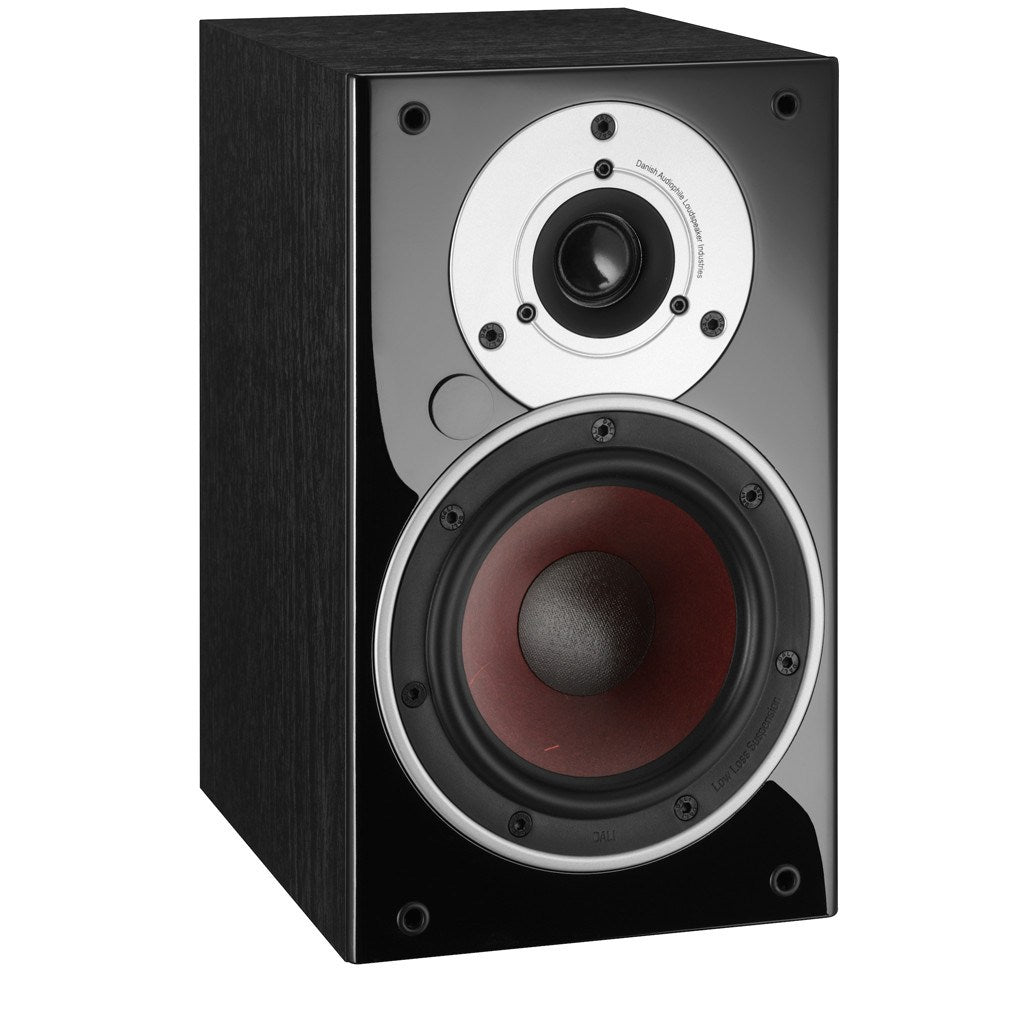 DALI Zensor 1 AX Wireless Bookshelf Speakers | AUDIONATION