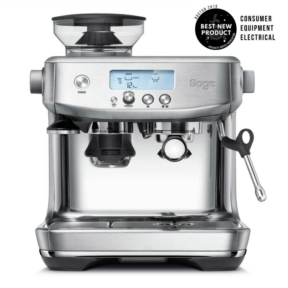 the Barista Pro™ - Espresso Machine - Notes Coffee Webshop