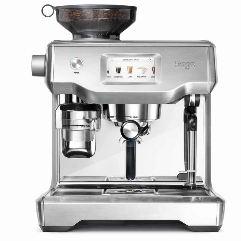 the Oracle™ Touch - Espresso Machine - Notes Coffee Webshop