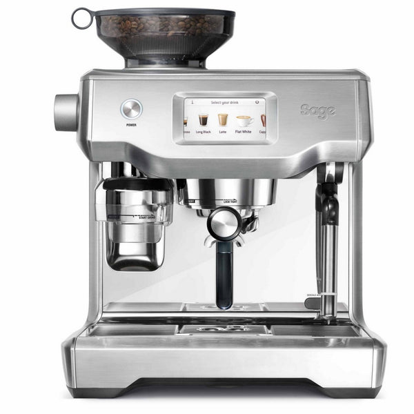 the Oracle™ Touch - Espresso Machine