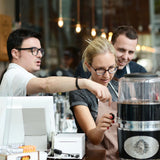 Barista Class - Notes Coffee Webshop