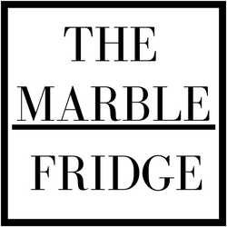 Marble Cosmetic Fridge