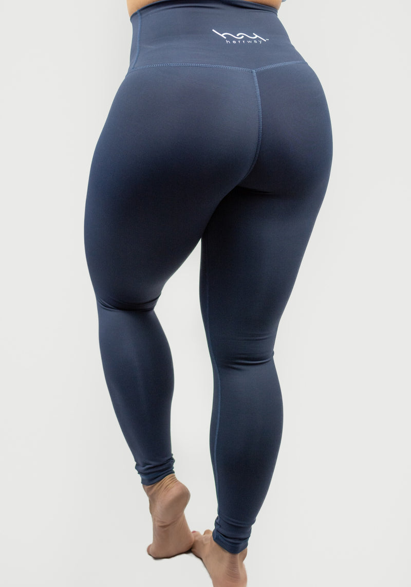 HERRway Signature Take Control Tight (Navy)
