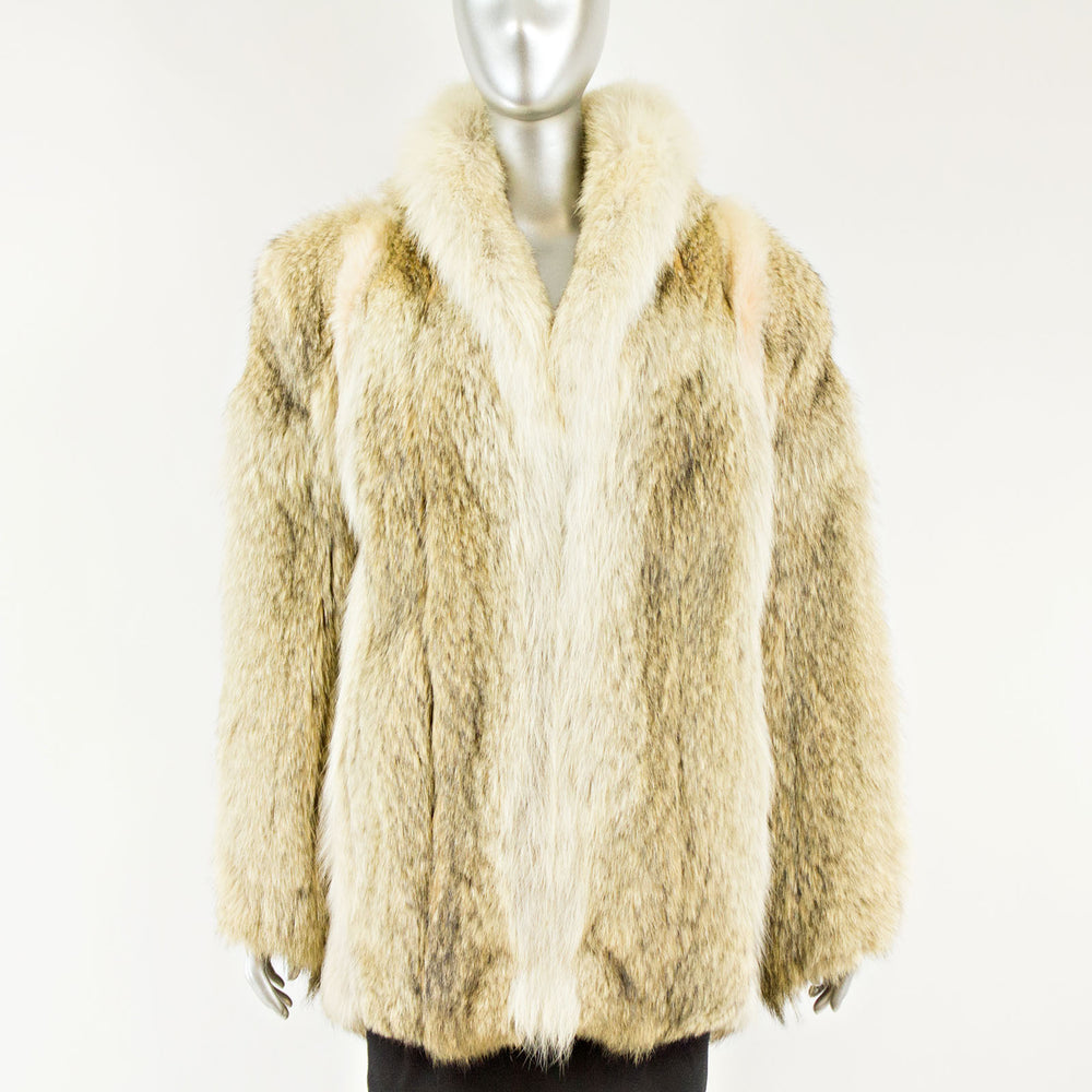 Coyote Jacket - Size M