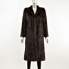 Blackglama Ranch Mink Coat- Size S (Vintage Furs)