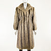 Raccoon Coat - Size S