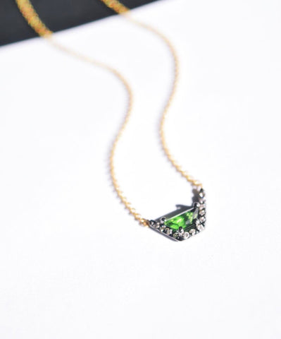 Micro Necklace