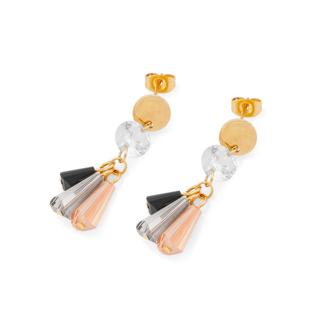 Aretes Angeletta Outlet