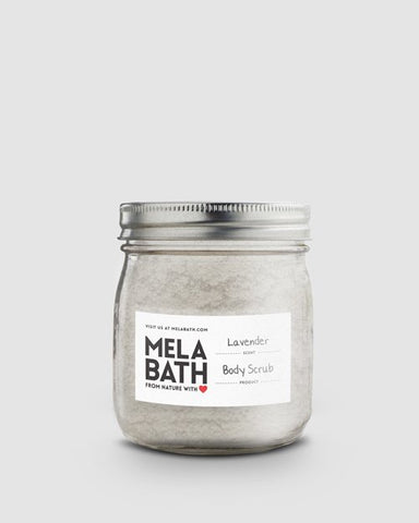 Body Scrub - Small