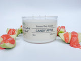 The Scented Market Candles