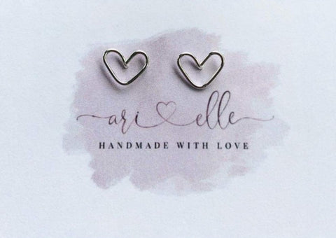 Ari+elle Handmade Earrings