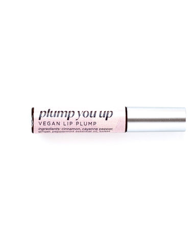 Plump you up Vegan Lip Plump