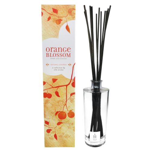 Natural Luxuries Orange Blossom 200mL Diffuser