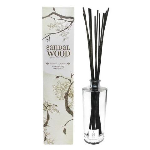 Natural Luxuries Sandalwood  </br> 200mL Diffuser