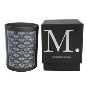 Foulard 14oz. Cedar Woods Candle
