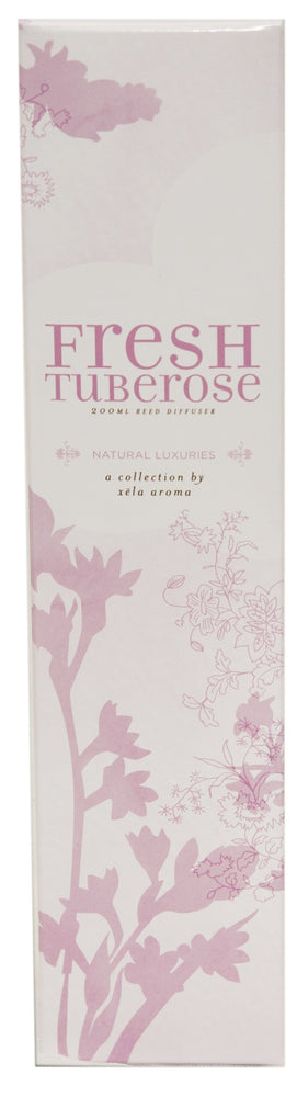 Natural Luxuries Fresh Tuberose 200mL Diffuser