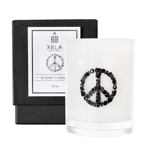 Peace - Ember  </br> 14oz Candle