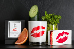 Lips - Grapefruit Cucumber