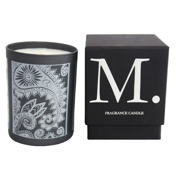 Paisley 14oz. Mandarin Oak Candle