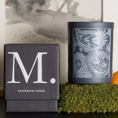 M Collection Candles