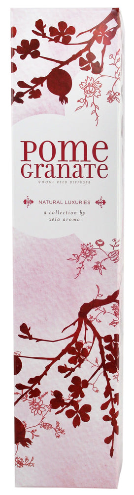 Natural Luxuries Pomegranate 200mL Diffuser